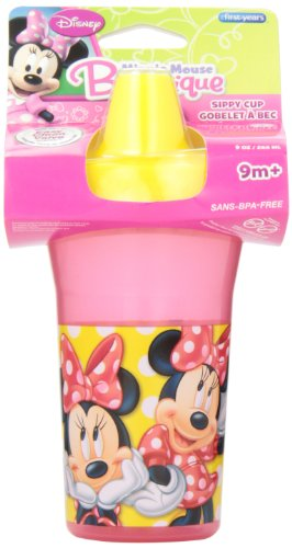 Best Spill Proof Sippy Cups front-368123