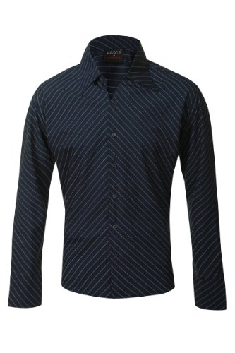 STYLISH MENS DESIGNER FASHION CASUAL SHIRT - Xlarge