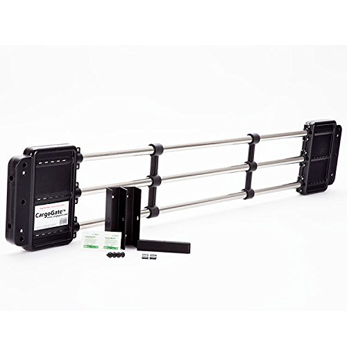 Cargo Gate Universal Truck Bed Gate (Truck Cargo Bar And Net compare prices)