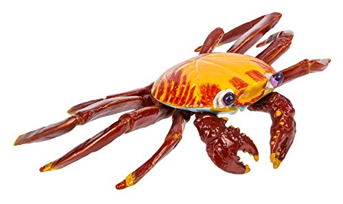 Safari Ltd  Incredible Creatures Galapagos Sally Lightfoot Crab