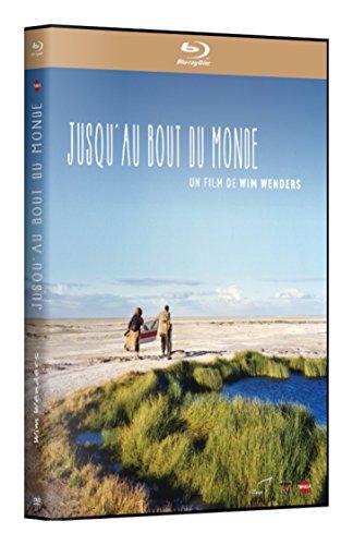Jusqu au bout du monde - Coffret Collector [Combo Blu-ray + 2 DVD] [Edizione: Francia]
