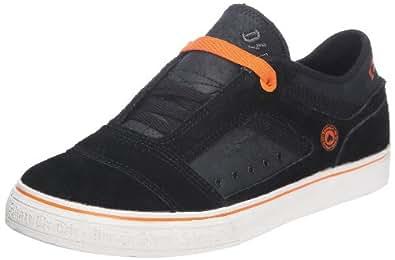 Globe the heathen scarpe da skateboard uomo for Scarpe uomo amazon