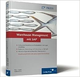 warehouse management mit sap effektive lagerverwaltung. Black Bedroom Furniture Sets. Home Design Ideas
