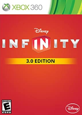 Disney Infinity 3.0 Xbox 360 Standalone Game Disc Only