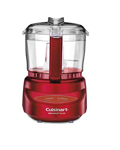 Cuisinart Mini-Prep Plus DLC-2AMR Food Processor