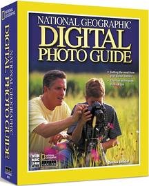 National Geographic's Digital Photo Guide