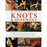 The Ultimate Encyclopedia of Knots and Ropework (0681606940) by Geoffrey Budworth