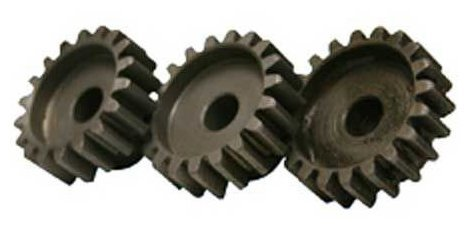 411N2nUZ4pL Cheap Price Novak 5123 Mod 1 5mm Steel Pinion 3 Pack (18/19/20)