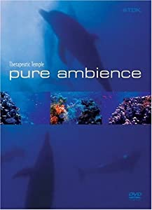 Melonstone Pure Ambience: Ther [Import]