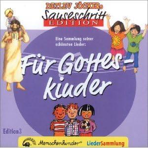 Sauseschritt - Edition für Gotteskinder
