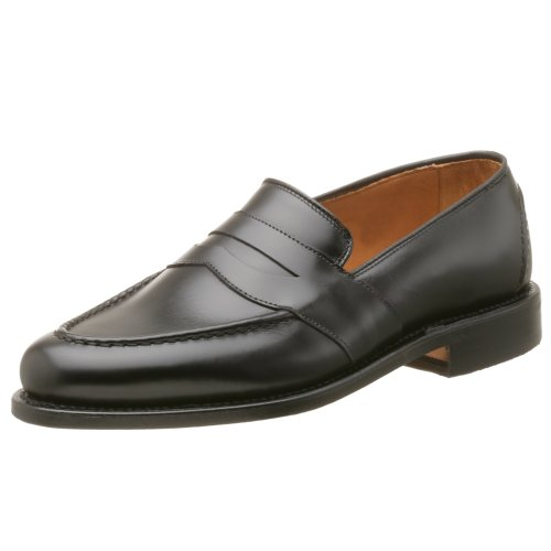 Allen Edmonds Men's Randolph Loafer,Black,10.5 EEE