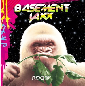 Basement Jaxx - Romeo (Single) - Zortam Music