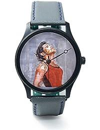 BigOwl Vidya Balan Analog Men's Wrist Watch 2204536126-RB1-B-GRY