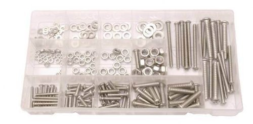224pc-stainless-steel-nuts-and-screw-bolts