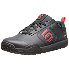 FiveTen Men's Impact VXI Bike Shoe Team Black