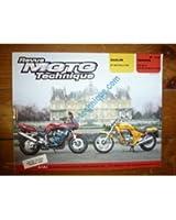 RRMT0113.2 REVUE TECHNIQUE MOTO - DEALIM VT125 de 1998 et 1999 YAMAHA FZS 600 FAZER de 1998 et 1999