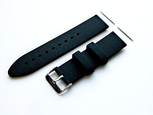 4 st ck gummi elegant ersatzband armband mit pins stifte und edelstahl w lbung set f r samsung. Black Bedroom Furniture Sets. Home Design Ideas