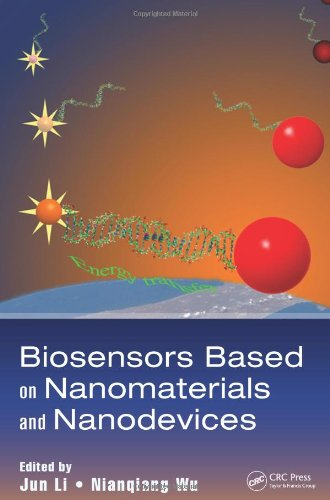 Biosensors Based On Nanomaterials And Nanodevices (Nanomaterials And Their Applications)