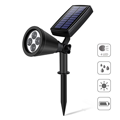 yipin-solar-powered-spotlights-adjustable-landscape-outdoor-light-for-garden-driveway-yard-lawn-path