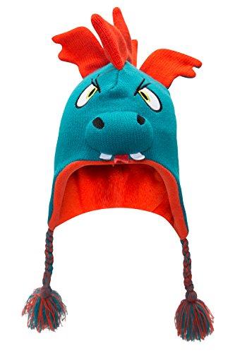 mountain-warehouse-chapeau-dragon-enfant-bleu-taille-unique