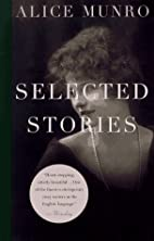 Selected Stories by Munro, Alice published…