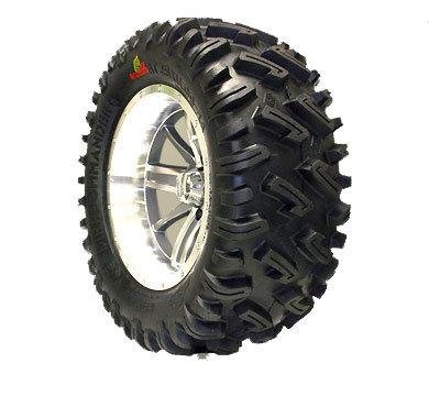 GBC Dirt Commander 8 Ply ATV Tire - 26-9.00-12
