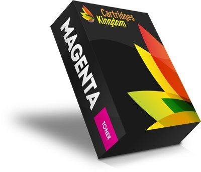 1 x CRG131 Magenta Toner kompatibel für Canon I-Sensys LBP-7100cn, LBP-7110cw, MF-8230cn, MF-8280cw (1M)