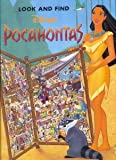 img - for Look and Find Disney's Pocahontas book / textbook / text book