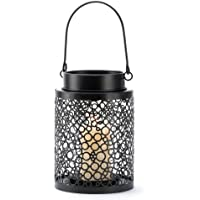 Gifts & Decor Tiny Bubbles Hanging Candle Lantern