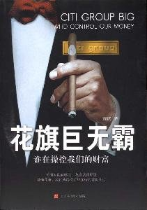 citigroup-big-mac-who-is-in-control-of-our-wealthchinese-edition