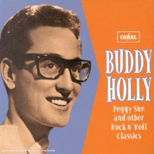 Buddy Holly - Rock - Zortam Music