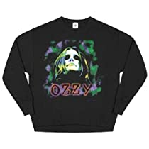 Ozzy Osbourne - Watercolor - Sweatshirt