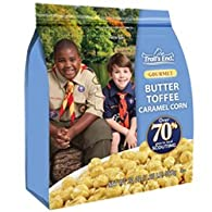 Butter Toffee Caramel Corn