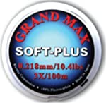 Riverge GRAND MAX SOFT PLUS FLUOROCARBON