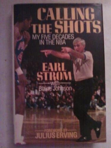 Calling the Shots: My Five Decades in the Nba