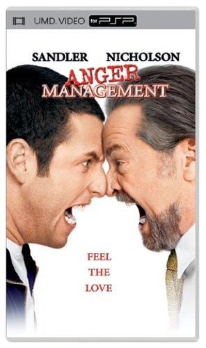 Anger Management [Umd For Psp] front-335097