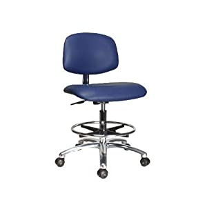 reviews perch electro static dissipating esd cleanroom chair