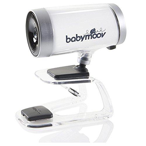 Babymoov Zero Emission Baby Camera - 1