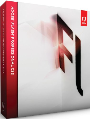 Adobe Flash Pro CS5 (PC)