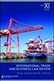 img - for International Trade and Business Law Review: Volume XI - 2008 book / textbook / text book