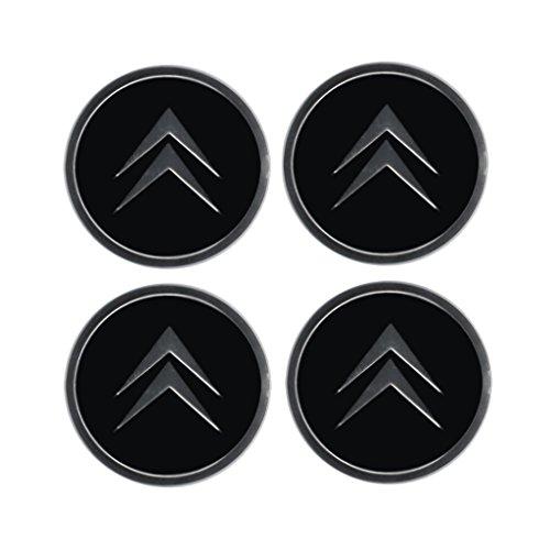 citroen-centro-de-rueda-etiqueta-insignia-de-aleaciones-insignia-de-la-rueda-engomada-del-casquillo-
