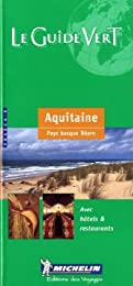 Pyrénées, Aquitaine, Côte basque