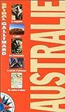 echange, troc Guide Gallimard - Australie