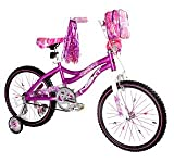 NEXT 18 Girl's Misty Bike with Training Wheels