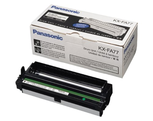 Panasonic Replacement Drum Unit for the KX-FL501, KX-FL521, KX-FLM551, KX-FLB751 and KX-FLB756 (Panasonic Fl501 Fax Machine compare prices)