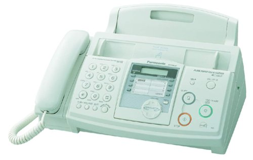 Panasonic KX-FHD331 Plain Paper Fax (Panasonic Kx Fhd331 compare prices)