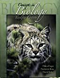 Concepts in Biology Edition: Twelfth Eldon D. Enger Frederick C. Ross David B. Bailey