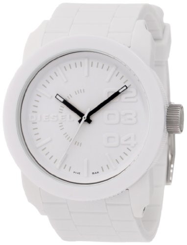 Diesel Diesel Analog White Dial Men's Watch DZ1436