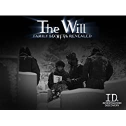 The Will: Family Secrets Revealed Season 2