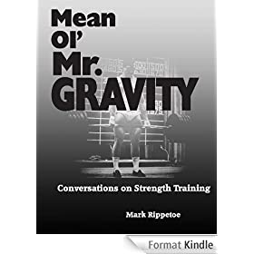 Mean Ol' Mr. Gravity (English Edition)